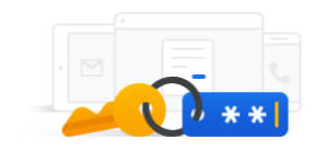 Googleアカウントを乗っ取られないようにするには!のイメージ